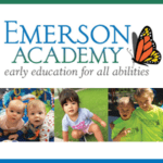 Emerson Academy badge