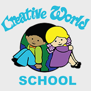 Creative World featured badge