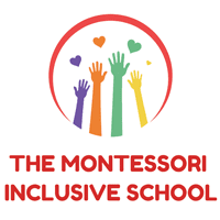 The Montessori Inclusive School badge
