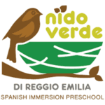 Nido Verde badge