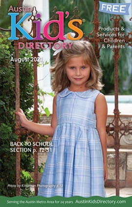 August 21 cover