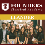 Founders Classical Academy badge